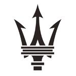 Maserati Geschäftsausstattung